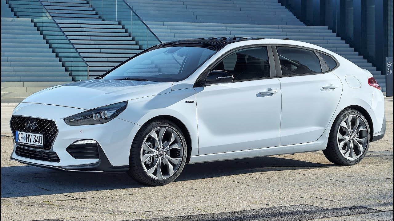 Hyundai i30 Fastback N 2020 review