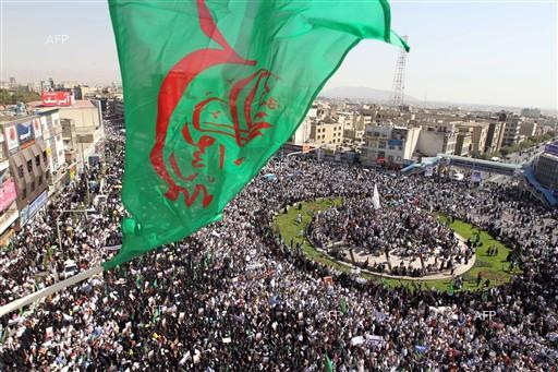 Протести в Иран след покачване на цените на горивата