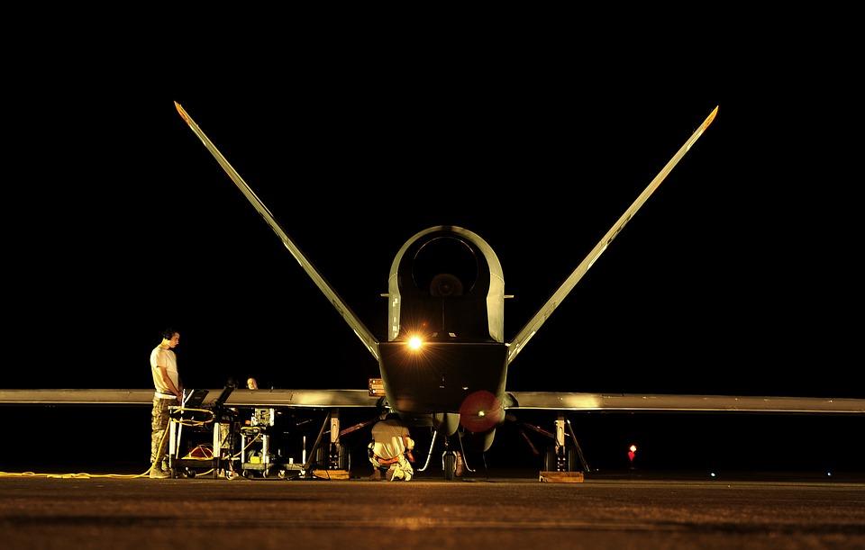 Войните с дронове вече са реалност