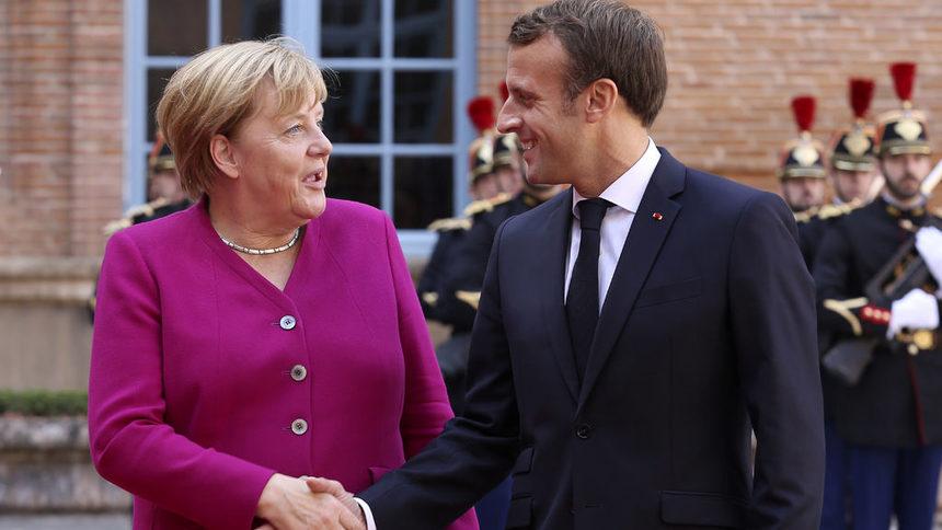 """""""За бъдещето на Европа"""" – Франция и Германия предлагат основен ремонт в ЕС"""