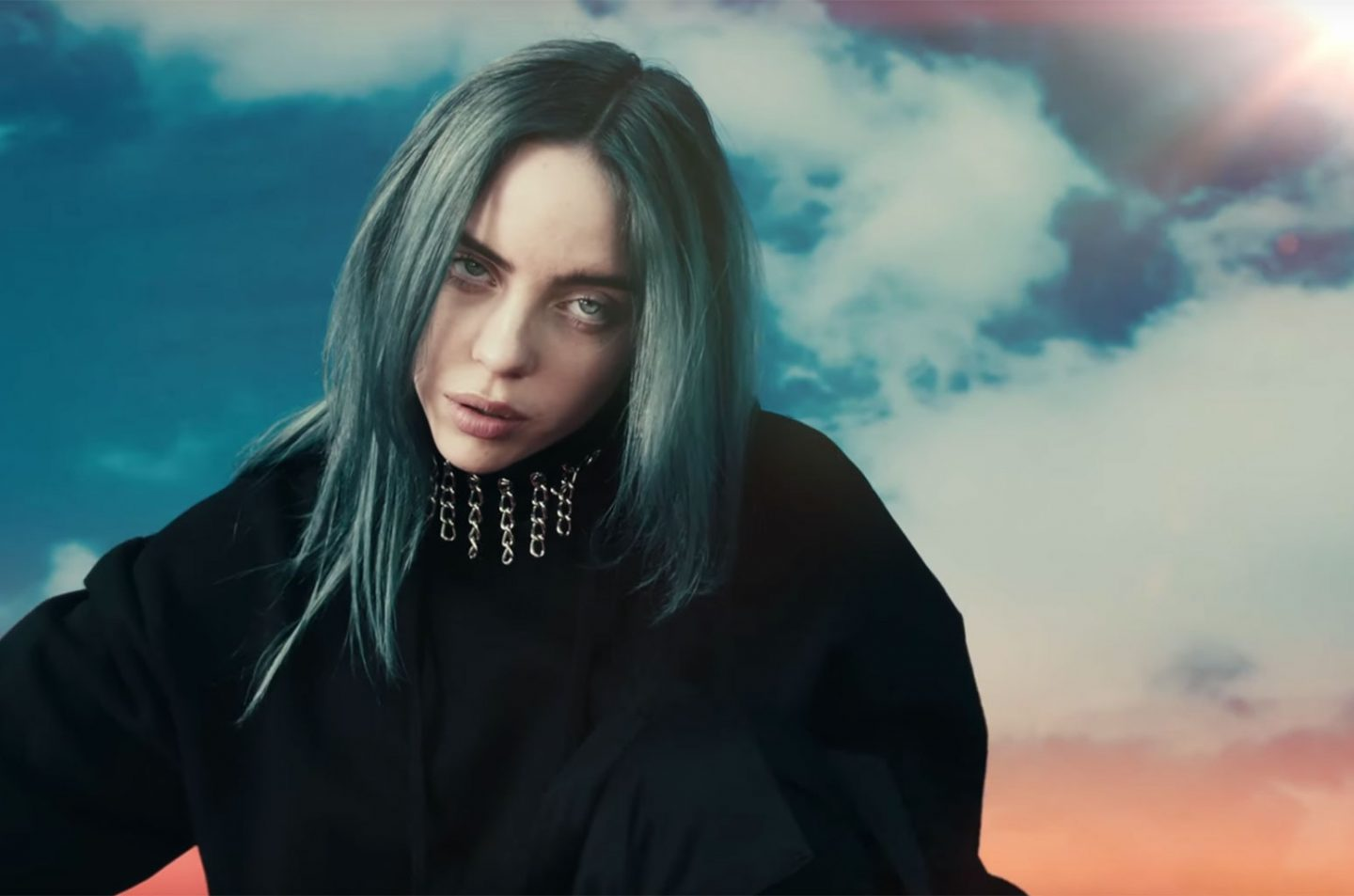 Billie Eilish – Bad guy