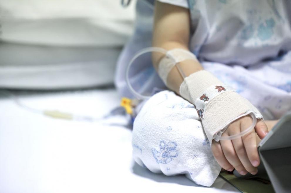 Няма риск от затваряне на други отделения в столичната детска болница