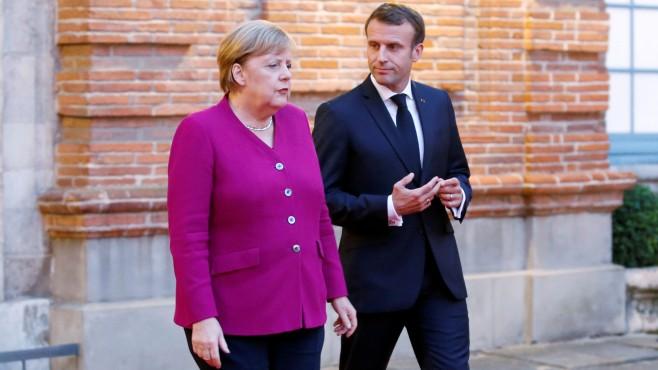 Brexit дестабилизира френско-германското сътрудничество