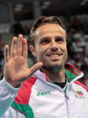 Tеодор Салпаров: България, за мен беше чест!