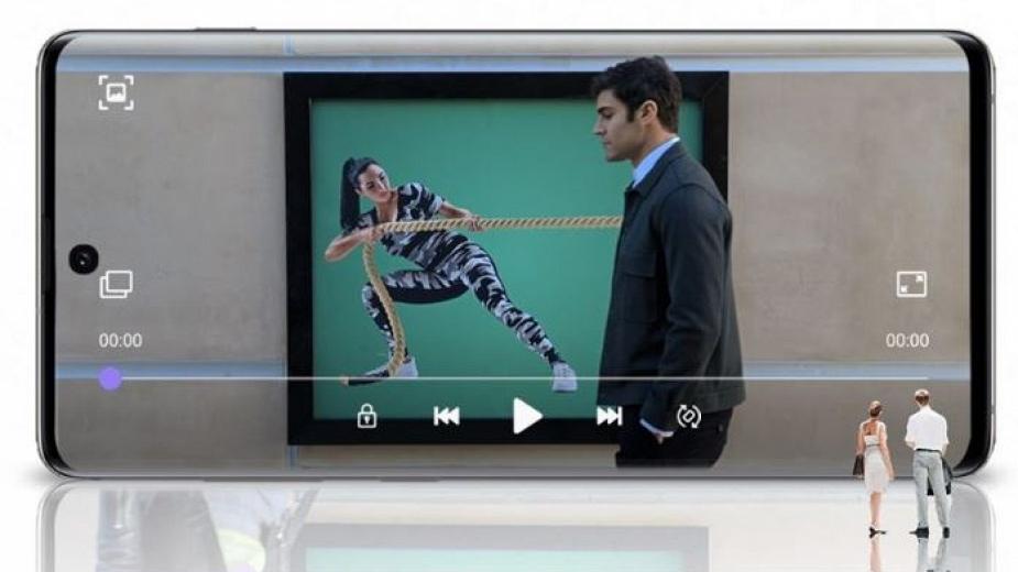 Samsung представи 4 Galaxy модела, включително нов вид гъвкав телефон