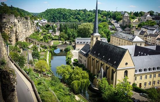 Люксембург е първата държава в света с безплатен обществен транспорт от март