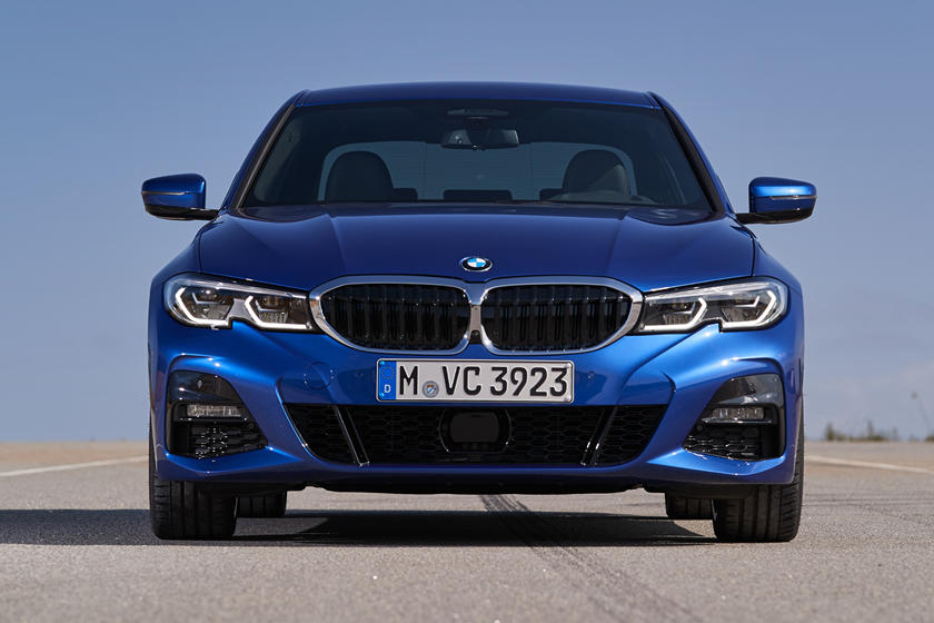 BMW 3 Series 2020 ultimate in-depth review