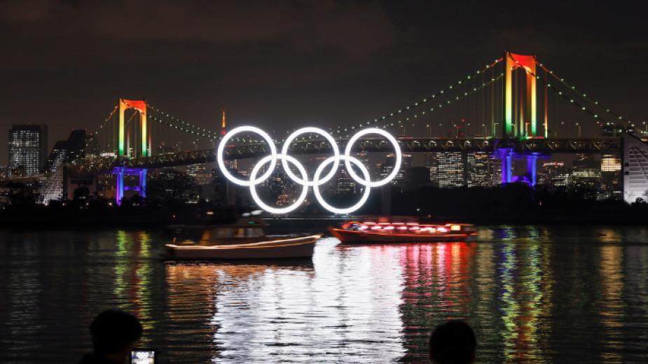 Олимпийските игри ще бъдат открити на 23 юли 2021 година