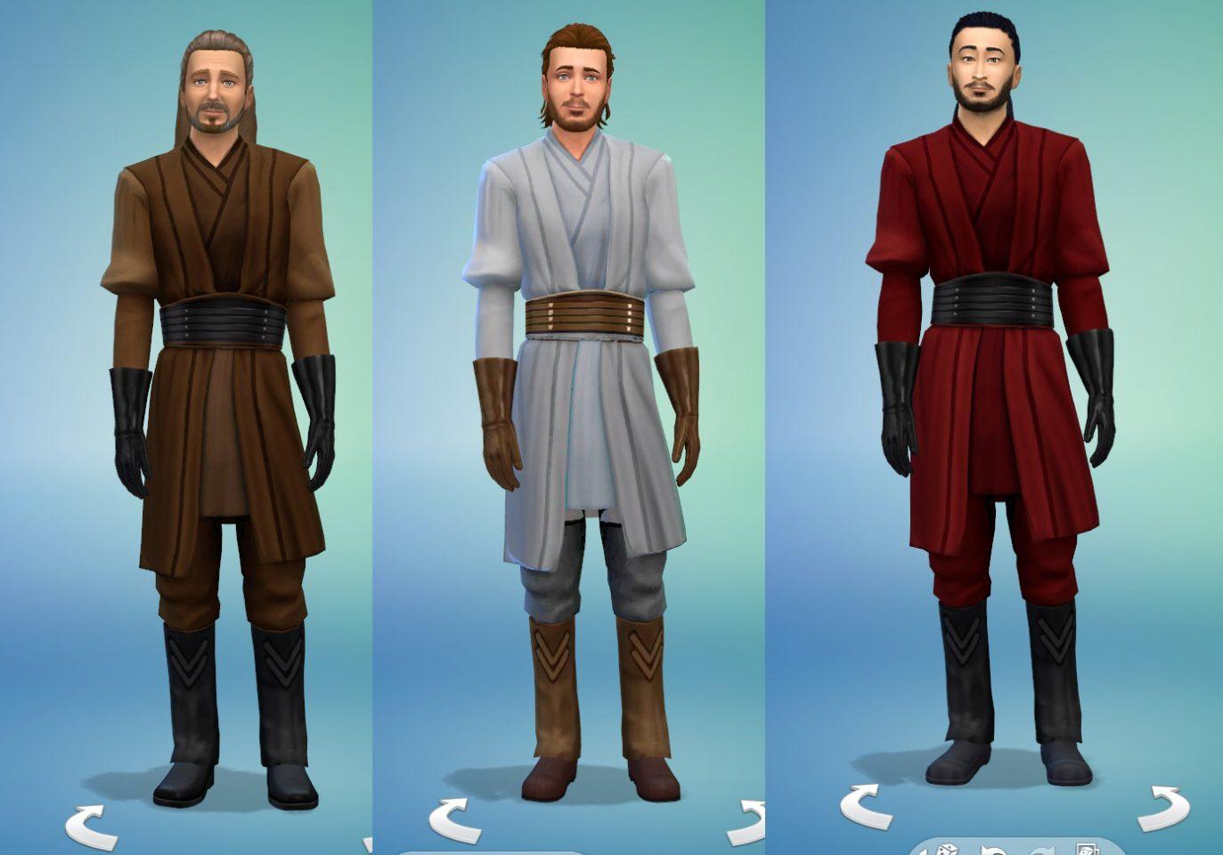 Кимоното – преди и сега