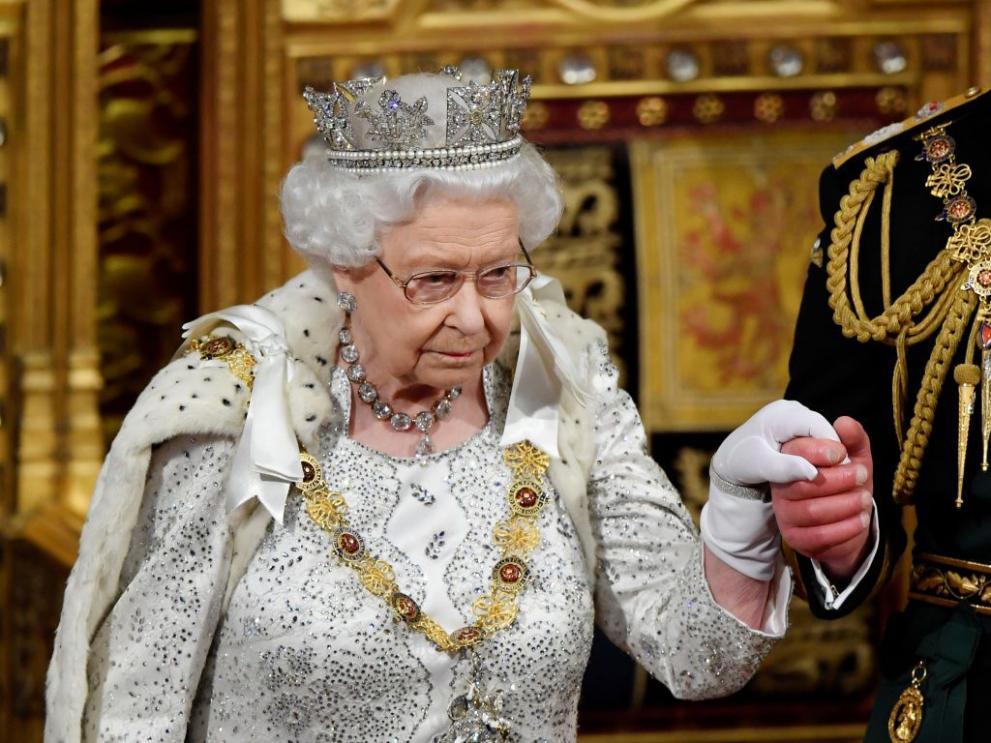 Бъкингамският дворец: Кралицата е в добро здраве