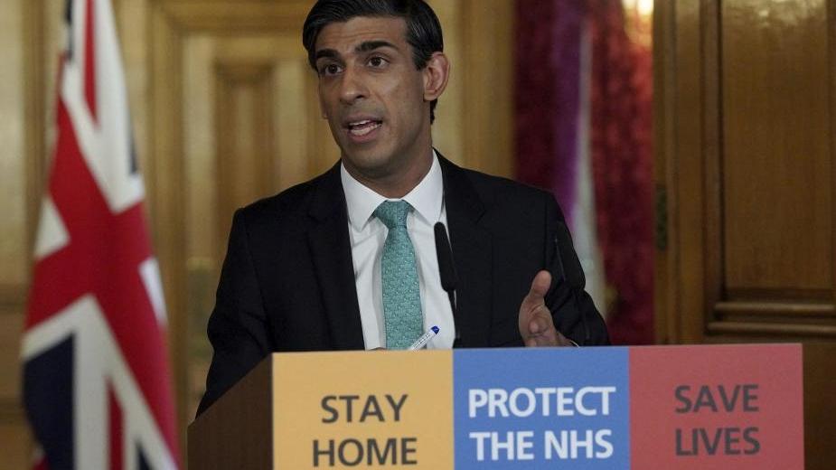Великобритания ще подкрепи и самонаетите лица, засегнати от кризата