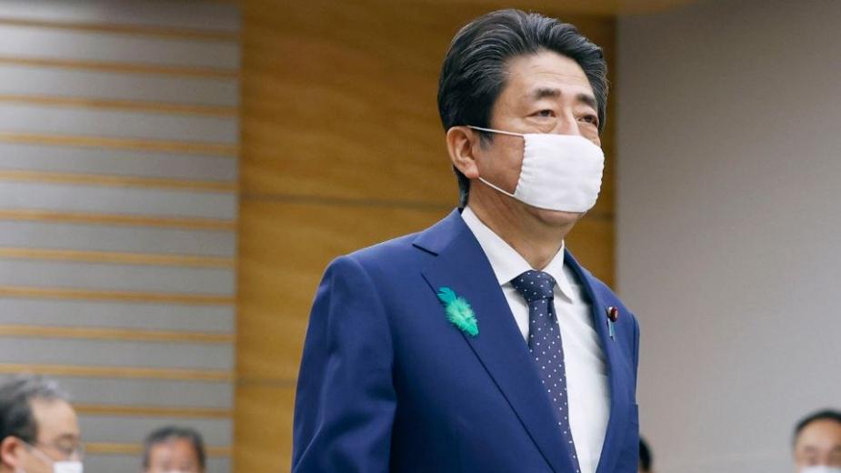 Япония дава на всеки гражданин по 100 000 йени