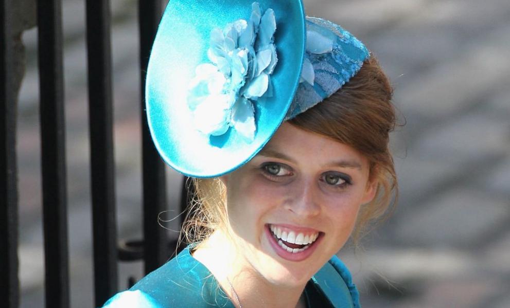 Внучката на британската кралица отменя сватбата си заради коронавируса
