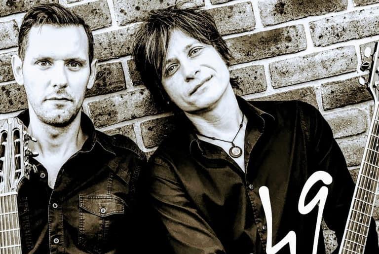 Case49 – Българското рок дуо от Лондон