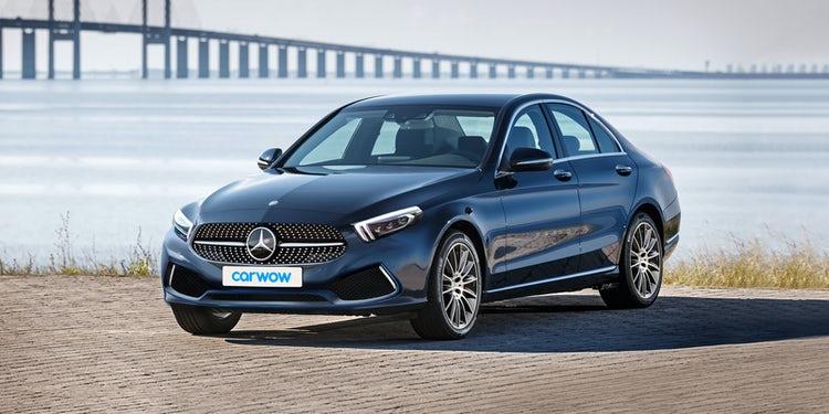 Mercedes C-Class 2020 in-depth review