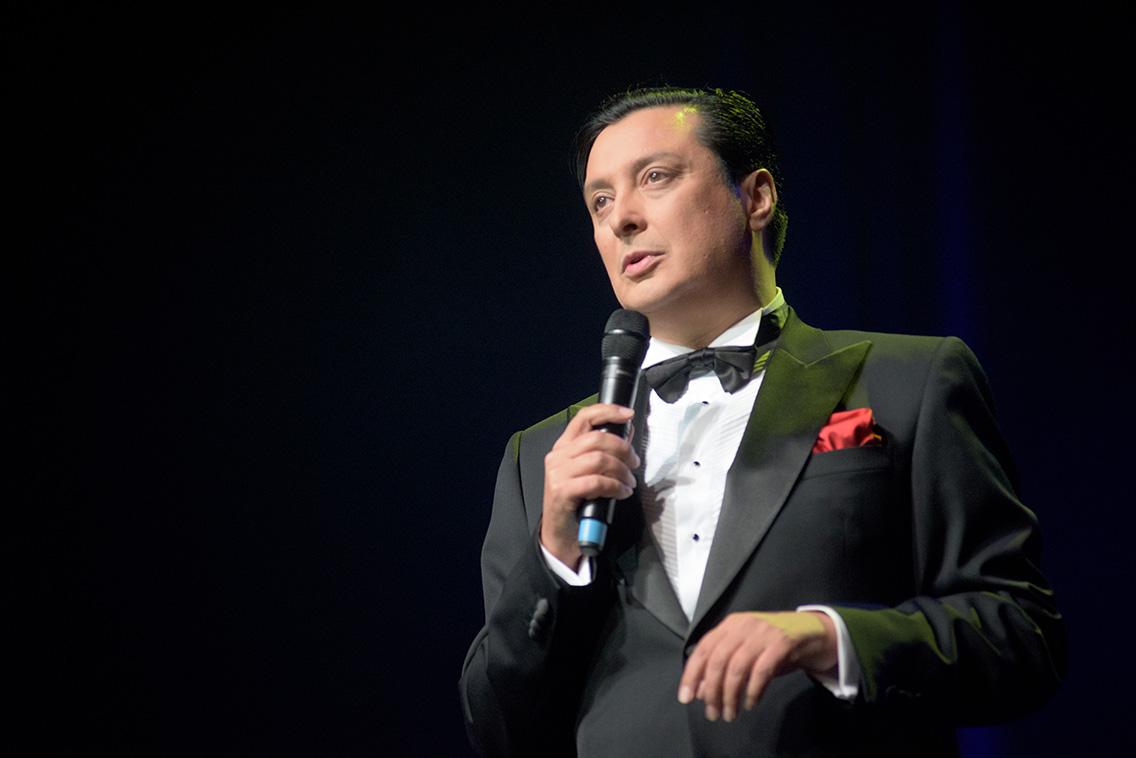 Васил Петров с нова симфонична програма тръгва на турне през юли с Врачанската филхармония