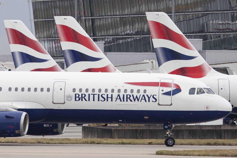 Съкращенията на British Airways са национален позор