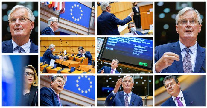 Брюксел няма да приеме споразумение с Лондон на всяка цена