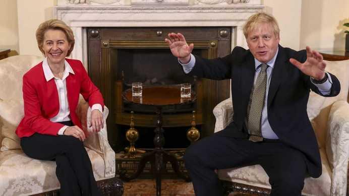 Илюзорни шансове за разбирателство с Лондон