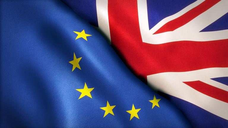 Брекзит повлече британската икономика надолу