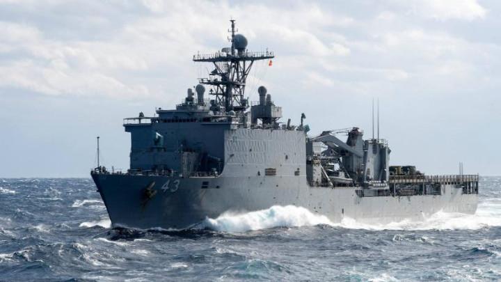 Продължава напрежението между Турция и Гърция в Егейско море