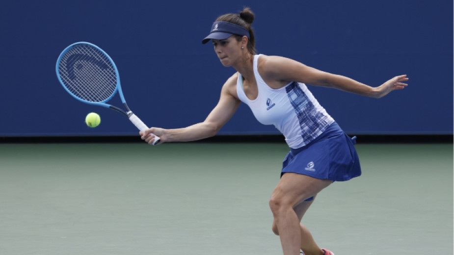 Цветана Пиронкова си осигури място в основната схема на Australian Open
