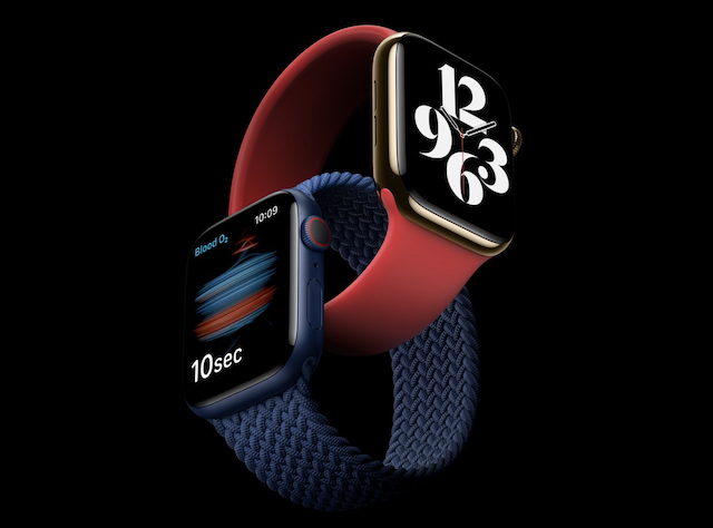 Apple Watch Series 6 или SE, кой часовник да изберем?
