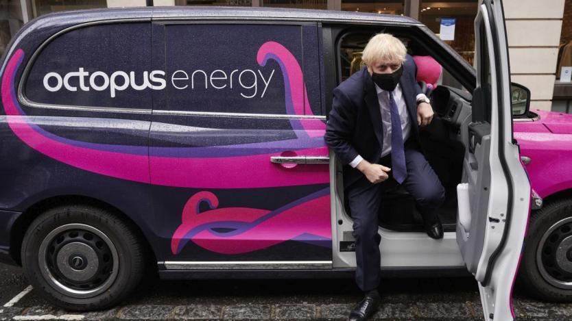 """Octopus Energy ще създава британската """"Силициева долина на енергията"""""""