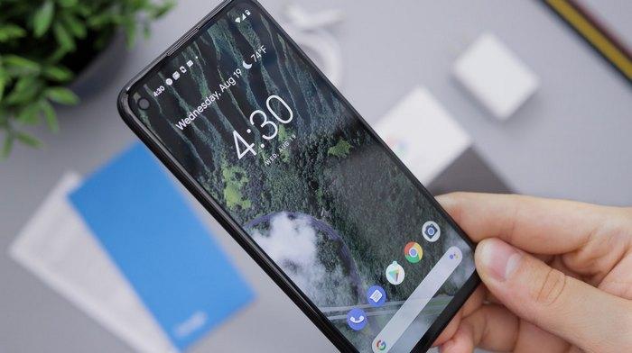 Google затяга контрола върху сигурността на Android софтуера