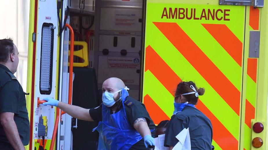 16 000 Covid-случая във Великобритания неотчетени заради техническа грешка