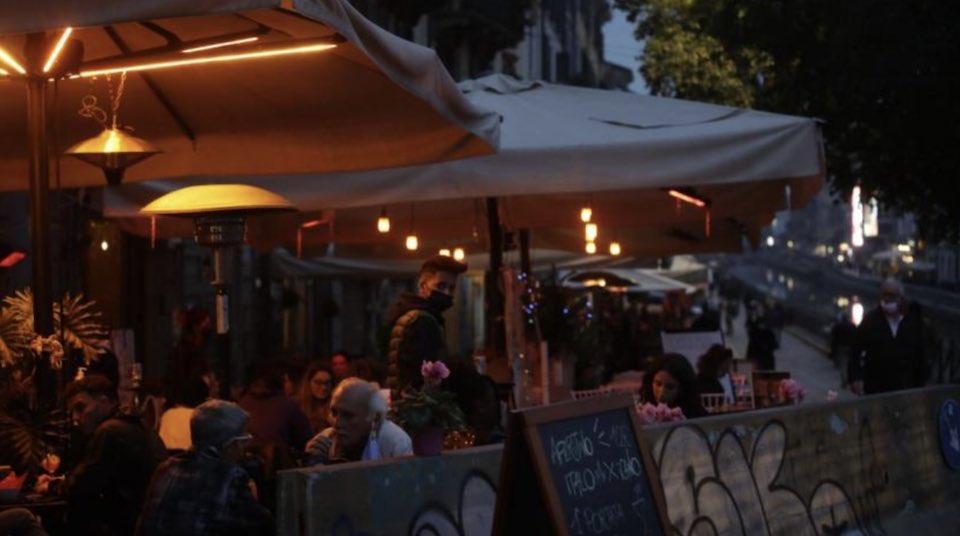 Още една област в Италия въвежда вечерен час