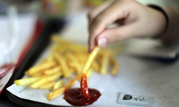 Пържените храни: Защо са толкова вредни?