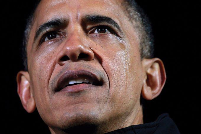 Рекорден старт за мемоарите на Обама