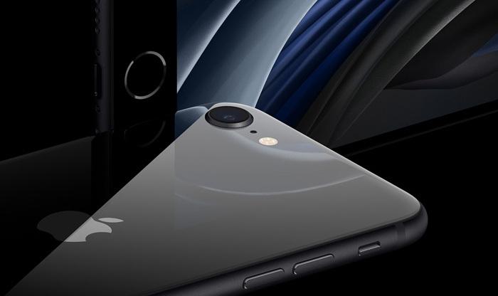 Apple оглавява смартфон производството през Q4'2020