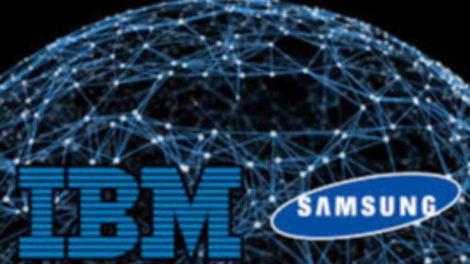 Samsung и IBM обявиха 5G и хибридно облачно партньорство