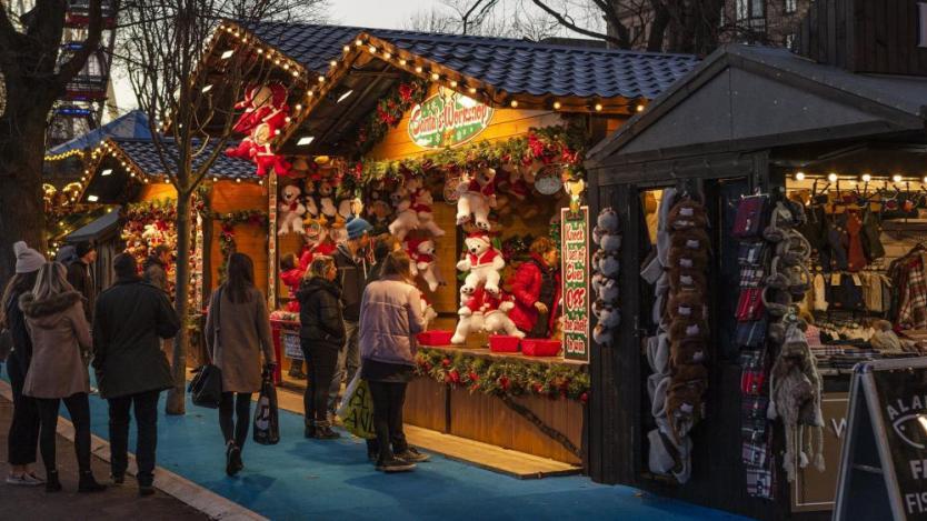 Половината от българите нямат финансова възможност да посрещнат празниците
