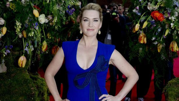 "Кейт Уинслет: След ""Титаник"" бях тормозена"
