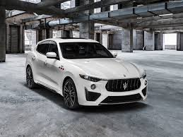 Maserati Levante Trofeo 2021 review