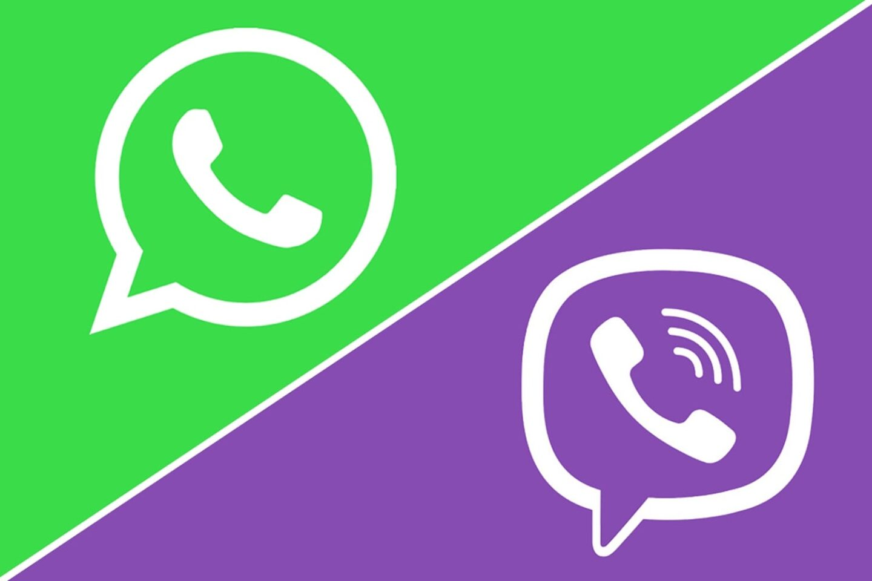 Viber към потребителите на WhatsApp: Елате при нас!