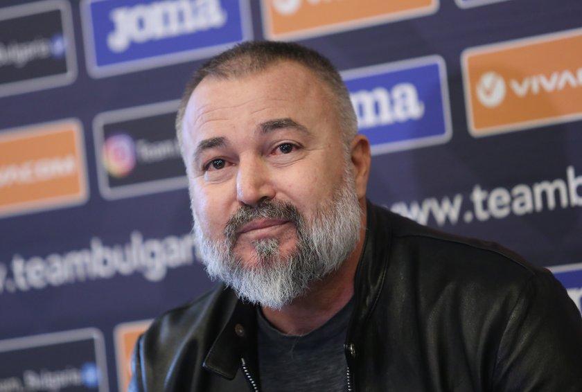 Ясен Петров: Осъзнавам с какво се захващам