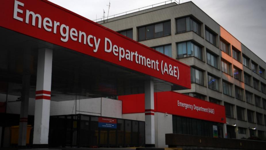 Болниците във Великобритания са пред сериозна криза