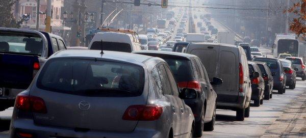 ДАИ: Чипове ще се вграждат в колите при техническия преглед