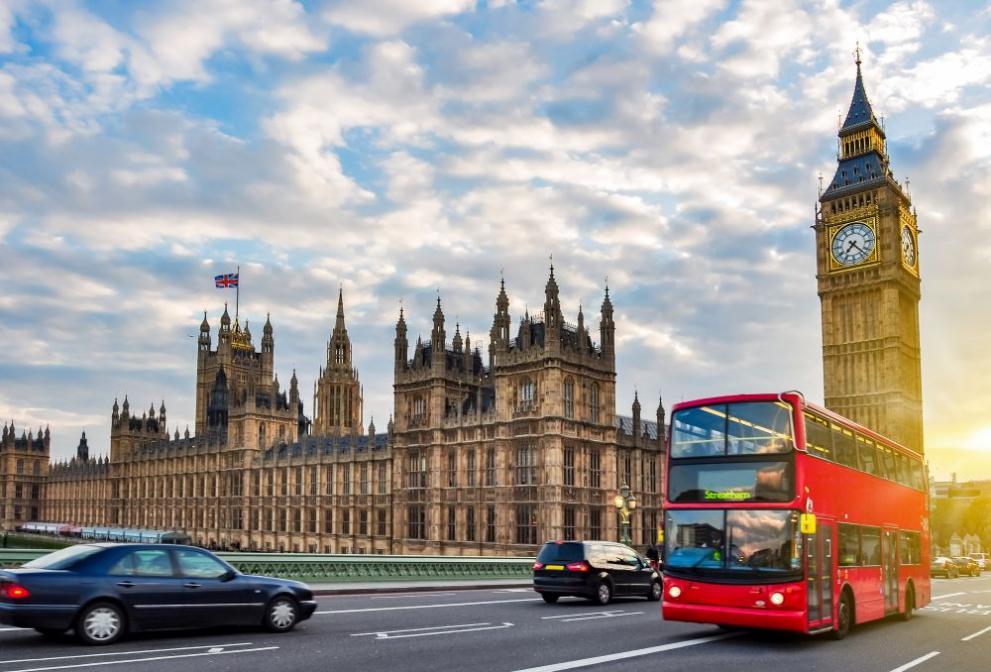 Данни за хиляди закононарушения са изтрити от сървър във Великобритания