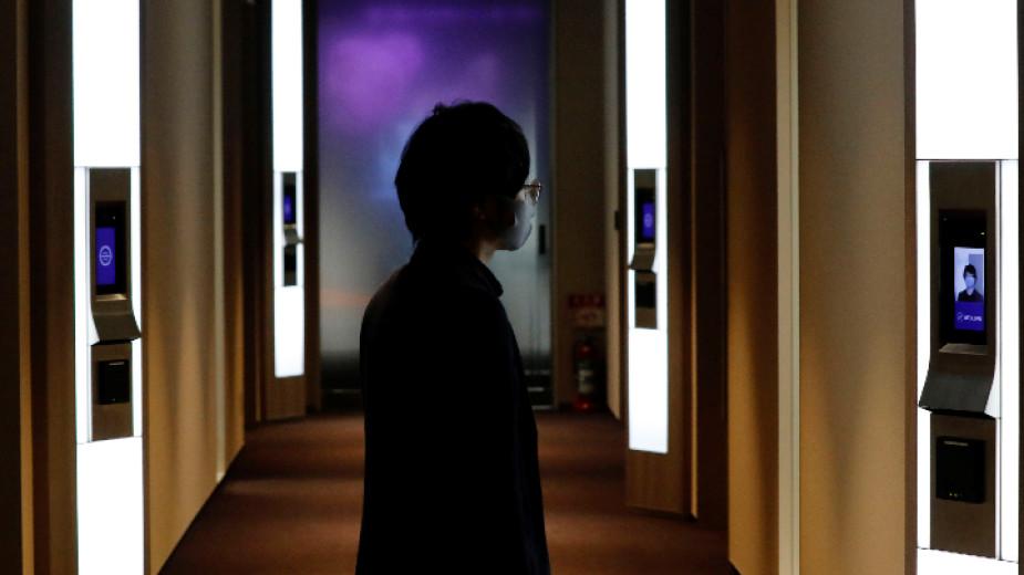 Японска система за лицево разпознаване преодолява маските