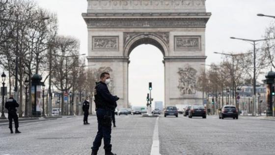 Франция върви към трета карантина