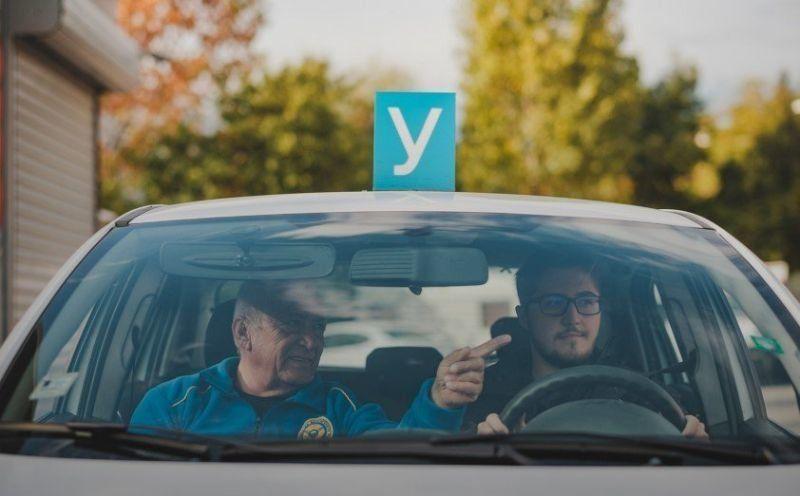 Край на неограниченото явяване на шофьорски изпит