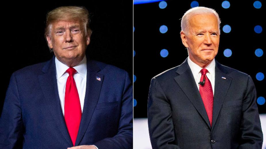 Тръмп няма да присъства на встъпването в длъжност на Джо Байдън