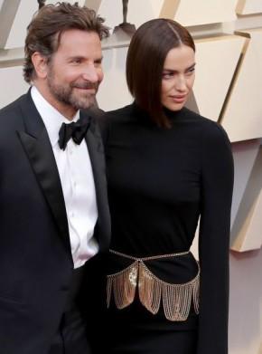 Брадли Купър и Ирина Шейк се събраха?