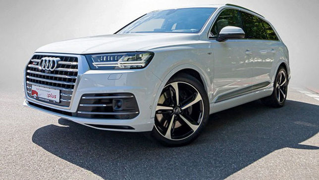 Audi SQ7 review – a supercar with 7 seats