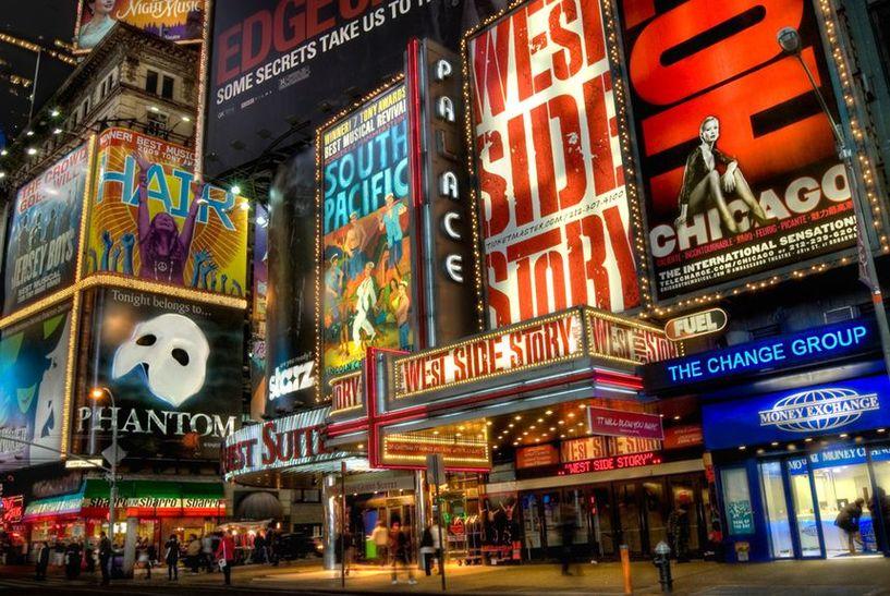 Прочутите театри на Бродуей отново ще приемат публика
